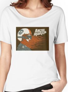arctic monkey Women's Relaxed Fit T-Shirt