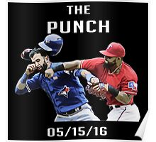 the punch Poster