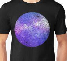 Space Globe Unisex T-Shirt