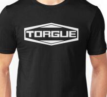 Torgue White Unisex T-Shirt