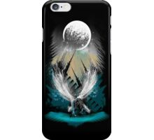 Fallen Angel iPhone Case/Skin