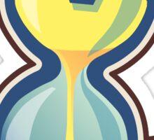 Phantom Hourglass Sticker