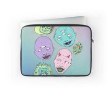 Pretty Little Cells Laptop Sleeve