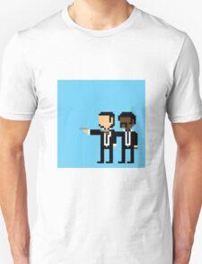 Plup Pixel Unisex T-Shirt