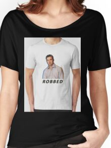 Shannon Noll - Preview Women's Relaxed Fit T-Shirt
