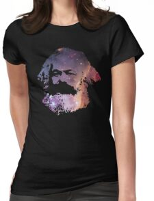Marx Womens Fitted T-Shirt