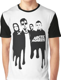 arctic monkey Graphic T-Shirt