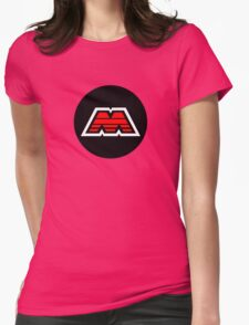 LEGO M:Tron Womens Fitted T-Shirt