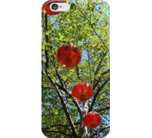 New year: Southbank, Melbourne iPhone Case/Skin