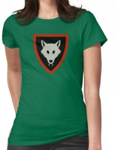 LEGO Wolfpack Womens Fitted T-Shirt
