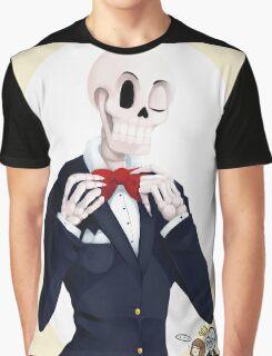 Papyrus Graphic T-Shirt
