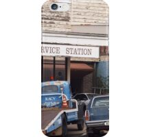 Tow iPhone Case/Skin