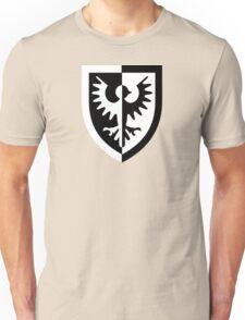 Black Falcons Unisex T-Shirt
