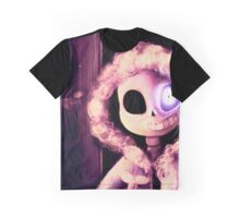 Sans Graphic T-Shirt