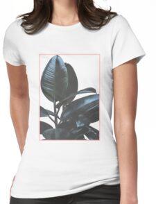 Botanical Art V4 #redbubble #tech #style #fashion Womens Fitted T-Shirt