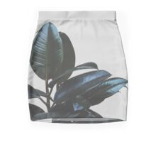 Botanical Art V4 #redbubble #tech #style #fashion Mini Skirt