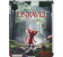 Unravel iPad Case/Skin