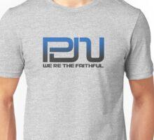 THE PJ NATION -  lIMITED EDITION (LOGO ONLY) Unisex T-Shirt
