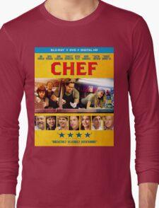 Chef (2014) Long Sleeve T-Shirt