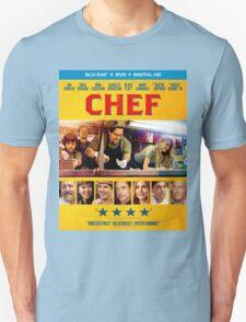 Chef (2014) Unisex T-Shirt