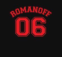 Romanoff 06 Unisex T-Shirt