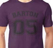 Barton 05 Unisex T-Shirt