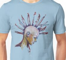 Xyla's meditation Unisex T-Shirt