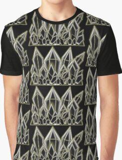 Smoky Quartz Graphic T-Shirt