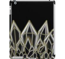 Smoky Quartz iPad Case/Skin