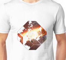 sun explode Unisex T-Shirt