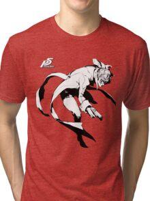 Persona 5 - Phantom Thief Tri-blend T-Shirt