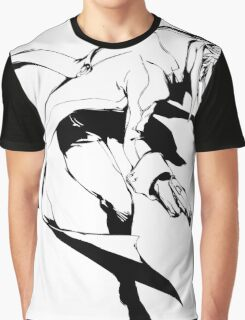 Persona 5 - Phantom Thief Graphic T-Shirt
