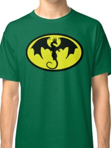 Batman Dragon Classic T-Shirt