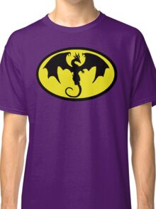 Batman Dragon Classic T-Shirt