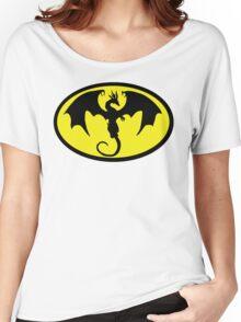 Batman Dragon Women's Relaxed Fit T-Shirt