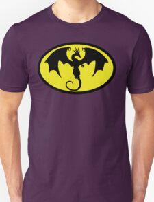 Batman Dragon T-Shirt
