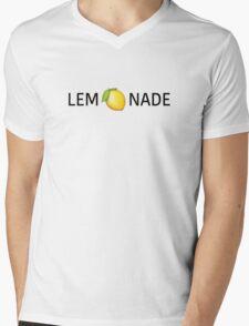 BEYONCE LEMONADE Mens V-Neck T-Shirt