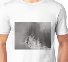 The winter dream Unisex T-Shirt