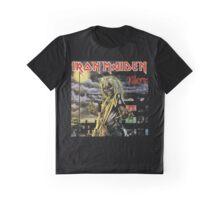 Iron Maiden Killers Graphic T-Shirt