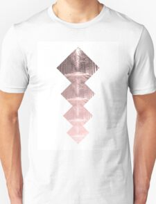 Forest Squares T-Shirt