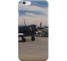 CA-16 WIRRAWAY  iPhone Case/Skin