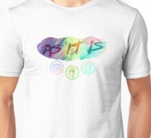 AS IT IS (Can't Save Myself Design) Unisex T-Shirt