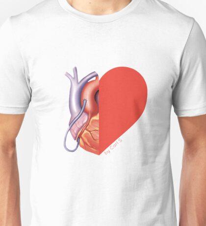 Imagine Reality Unisex T-Shirt