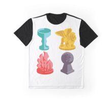 ISLAND Graphic T-Shirt