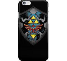 Hero´s Shield iPhone Case/Skin
