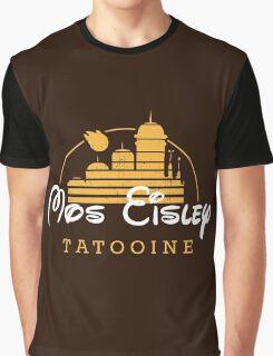 Scum & Villainy Graphic T-Shirt