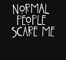 American Horror Story - Normal People Scare Me Unisex T-Shirt