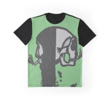 Reversed reflection edit Graphic T-Shirt