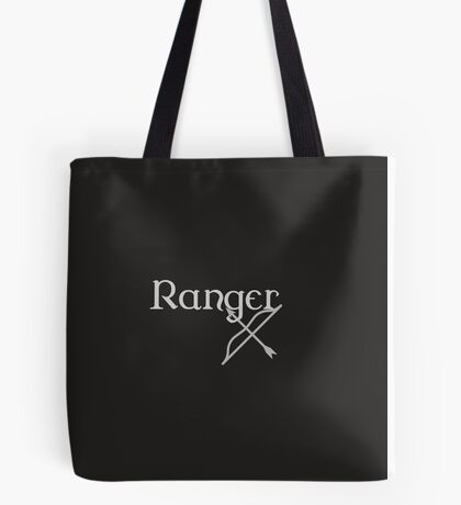 Ranger - Dungeons and Dragons Tote Bag