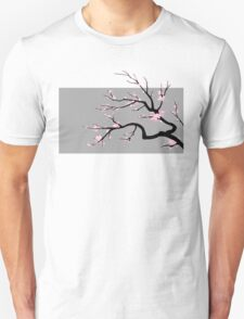 Sakura v1 Unisex T-Shirt